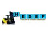 Hedef Forklift