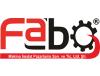 Fabo Company – Beton Santrali İmalatı