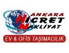 Ankara Evden Eve Nakliyat - Ankara Hicret Nakliyat