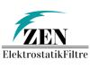 Zen & Siemens Elektrostatik Filtre
