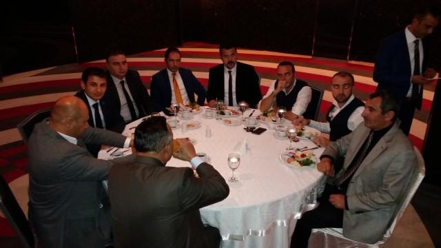 Milletvekili Adayları Optik Sektörünün Sorunlarını Dinledi!