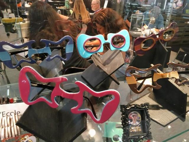 Silmo Paris 2017 Optik Fuarına Büyük İlgi!