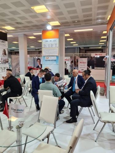 Anadolu Optikçiler Buluşması Fuarı 2. Gün
