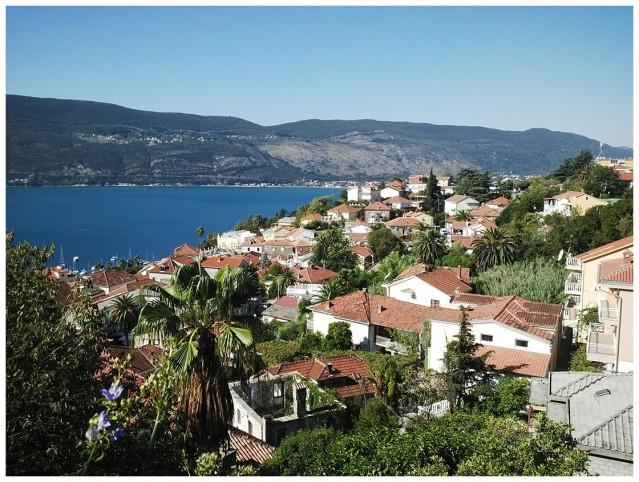 Bir rüyanın başlangıcına yolculuk: Montenegro
