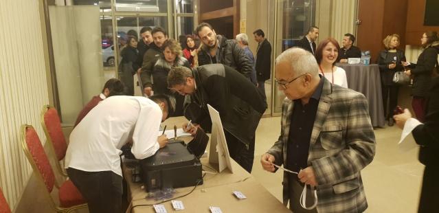 2018 Bölgesel Kontak Lens Toplantısı 29 Kasım Denizli Anemon Otel