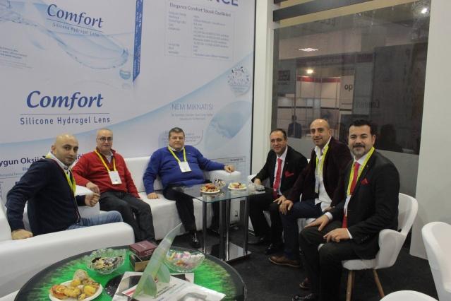 Silmoİstanbul'a Yoğun Katılım!