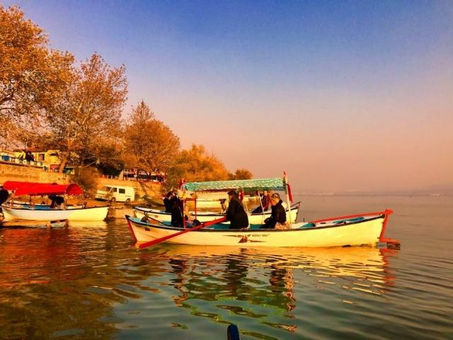 Tarihin İzinde Bir Zamanlar Yeşil Bursa ve Gölyazı!