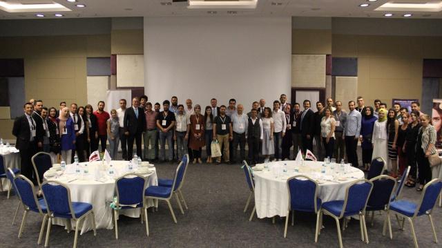Gaziantep Kontak Lens Tanıtım Toplantısı 2018