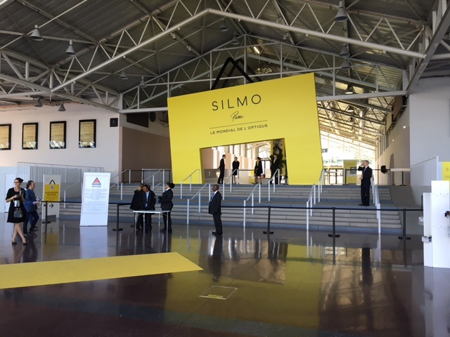 Silmo Paris 2016