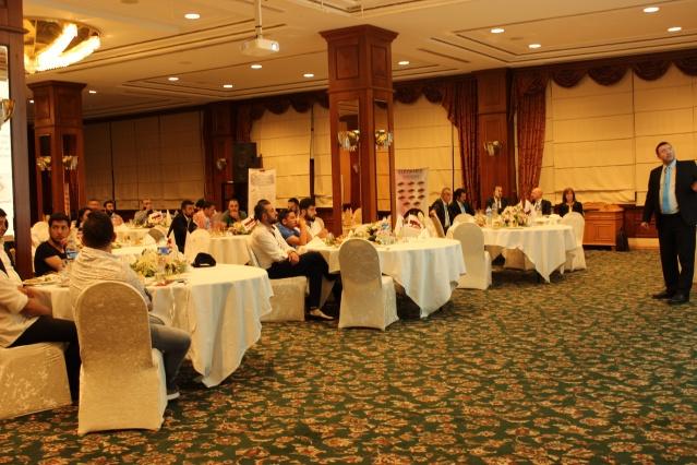 Erzurum Kontak Lens Toplantısı 12 Temmuz 2018