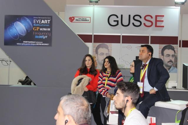 Silmo İstanbul Optik Fuarı 2018 Ödüllü Bilgi Yarışması