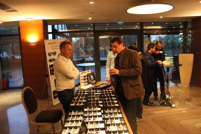 Bausch + Lomb & Opak Lens 2016 Bölgesel Kontak Lens Toplantıları – Bakırköy
