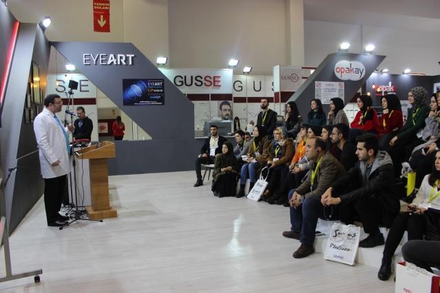 Silmo İstanbul Fuarı 2018 3. ve 4. Gün