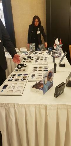 2018 Bölgesel Kontak Lens Toplantısı Isparta Barida Hotels