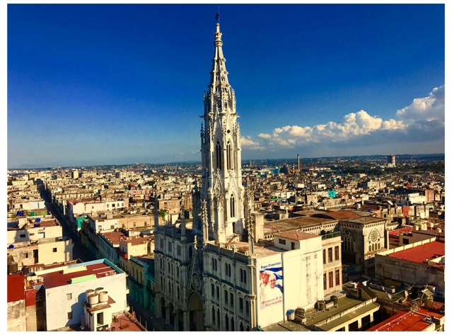 La Habana / Küba