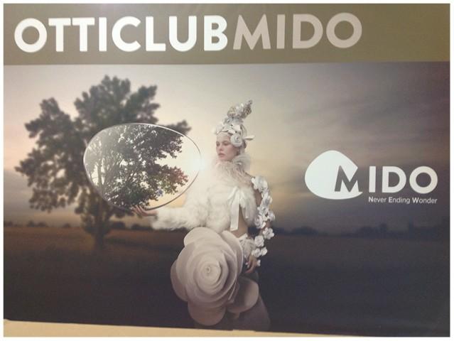 Mido Optik Fuarı 2015 Başladı