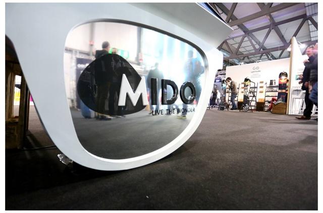 MIDO | Milano 2017