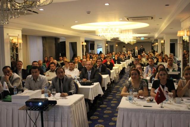 Opak Lens Bilgilendirme İzmir 2014