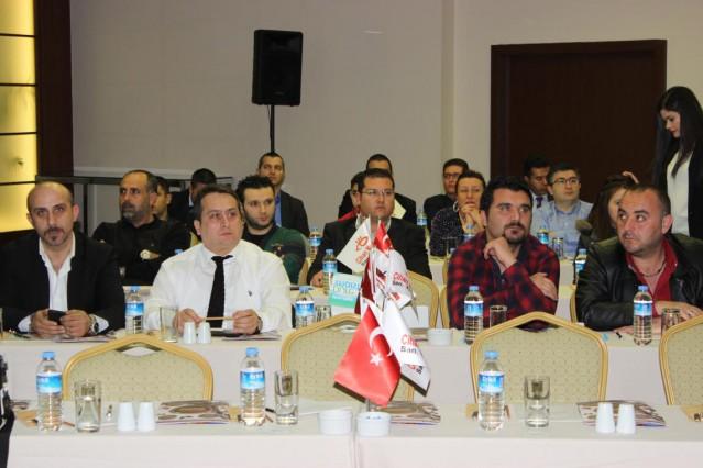 Opak Lens Bilgilendirme Ankara 2014