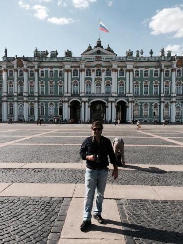 Kuzey'in Venedik'i : St. Petersburg