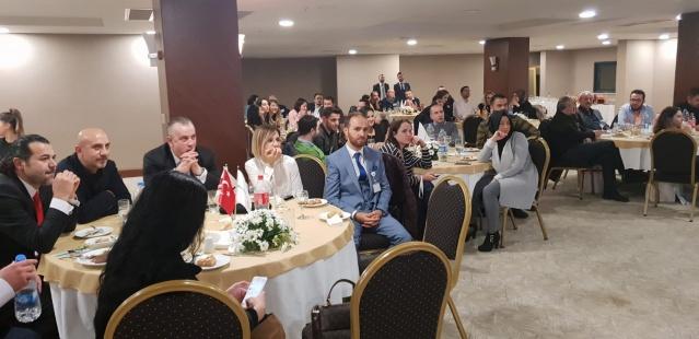 2018 Bölgesel Kontak Lens Toplantısı 22 Kasım Serra Otel Samsun