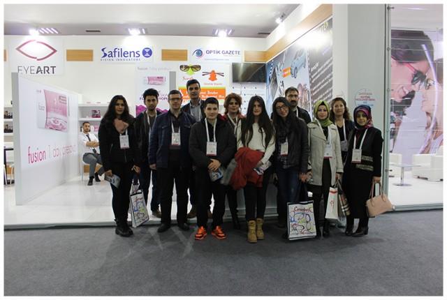 Silmo İstanbul 2015 2. Gün