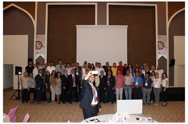 j&j ve Opak Lens 2016 Bölgesel Kontak Lens Toplantıları – Antalya