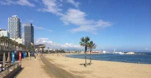 Gaudi'nin İzinde! Barselona