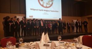 Johnson & Johnson ve Opak Lens Toplantısı Ankara