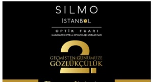 Silmoİstanbul 2017 Geçmişten Günümüze Gözlükçülük Sergisi