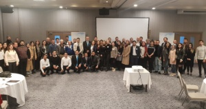 2018 Bölgesel Kontak Lens Tanıtım Toplantısı Mersin HiltonSA