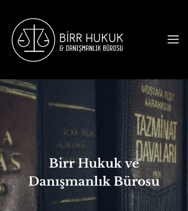 Kayseri Avukat Birr Hukuk Bürosu Kayseri Boşanma