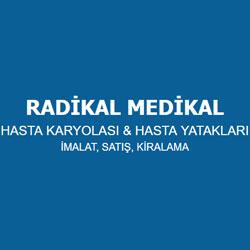 Radikal Medikal Hasta Yatakları