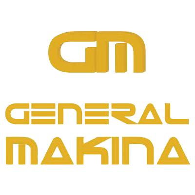 General Makina Taş Kırma Tesisleri