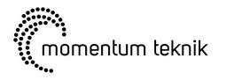 momentum teknik