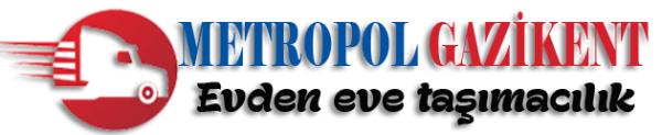 Gaziantep Metropol Gazikent Evden Eve Taşımacılık
