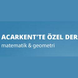 Acarkent'te Özel Ders