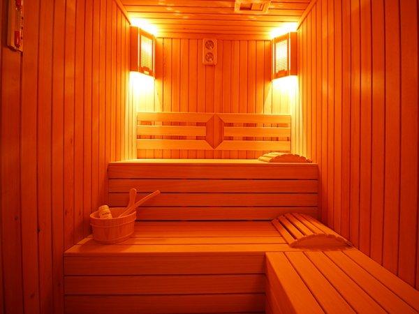 Sauna İmalatı
