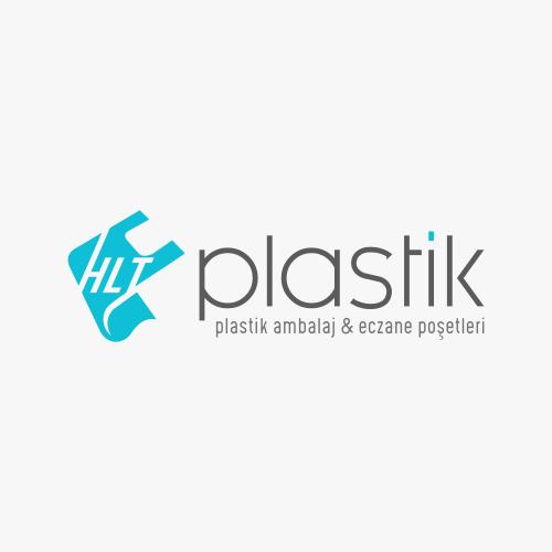 HLT Plastik Eczane Poşeti