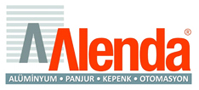 Alenda Panjur Kepenk Sıvanabilir Panjur Kutusu Yalıtımlı Panjur Otomatik Kapı