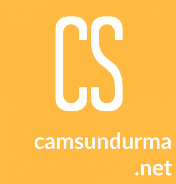 Cam Sundurma