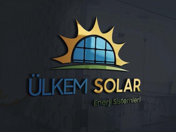 Ülkem Solar Enerji Sistemleri Ticaret Limited Şirketi