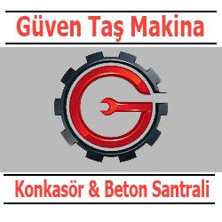 Güven Taş Makina – Seyyar Konkasör Üreticisi