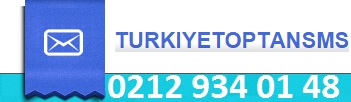 Türkiye Toptan Sms