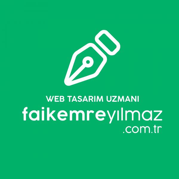 Osmaniye Web Tasarım Hizmetleri - Faik Emre YILMAZ