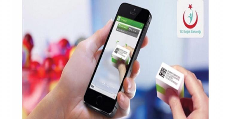 İlaç takip sistemi'nde mobil uygulama