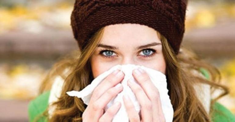 Kış aylarında göz enfeksiyonu riski artıyor..
