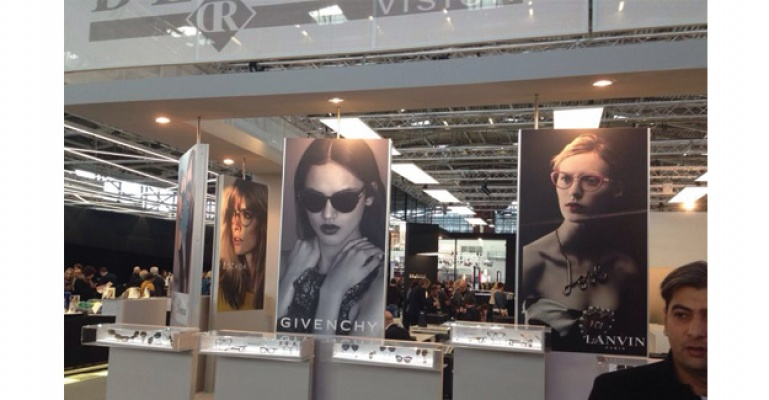 OPTI München Uluslararasi Gözlük ve Optik Fuarı