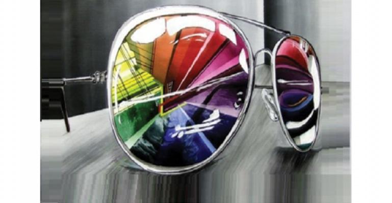 Sahte güneş gözlükleri nasıl anlaşılır?