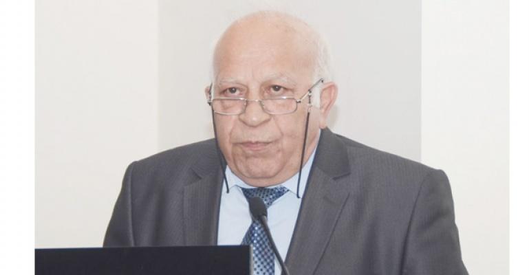 """""""Sektöre Sesleniş"""" Turgut Vardi"""
